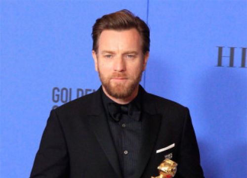 Ewan Mcgregor, Sam Heughan And Mark Strong To Star In Everest