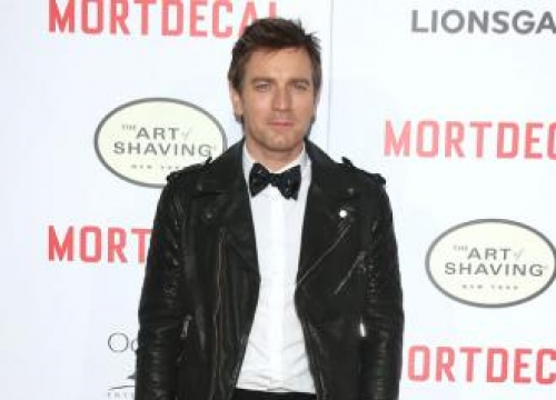 Ewan McGregor to star in Beauty and the Beast