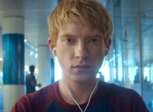 With 100%, Domhnall Gleeson's 'Ex Machina' Could Be Film of 2015
