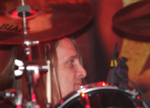 Exodus Drummer Tom Hunting Is Cancer-free