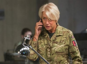 Eye in the Sky Movie Review