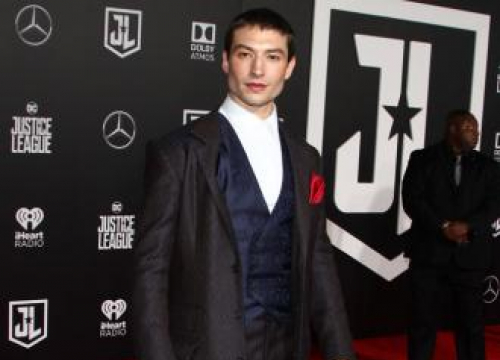Ezra Miller Says The Dceu Will Be Torn Asunder In Flashpoint