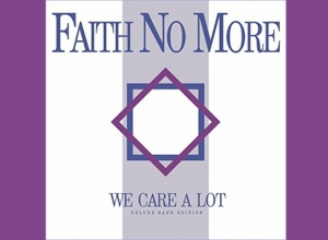 Faith No More - We Care A Lot Album Review
