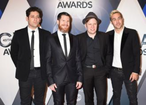 Fall Out Boy's Evolving Sound
