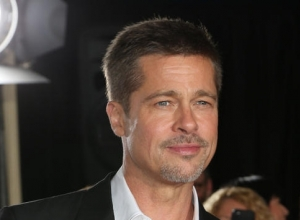 Brad Pitt Reveals That 'Allied' Is Based On A True Story