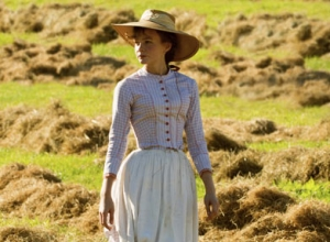 Carey Mulligan Discusses Her Character In Far From The Madding Crowd