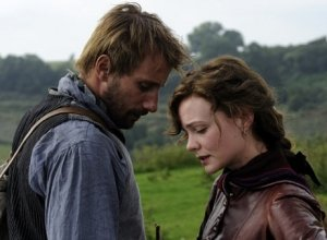 'Far From The Madding Crowd' Cements Matthias Schoenaerts As A Leading Man