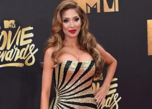 Farrah Abraham Not Charged In Alleged Battery
