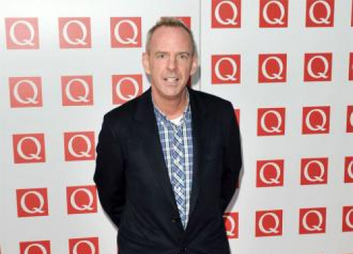 Fatboy Slim: 'Performing Helps Me Forget My Troubles'
