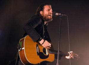 Father John Misty - London Hammersmith Live Review