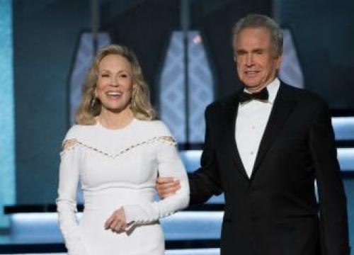 Faye Dunaway Felt 'Very Guilty' About Oscars Fiasco