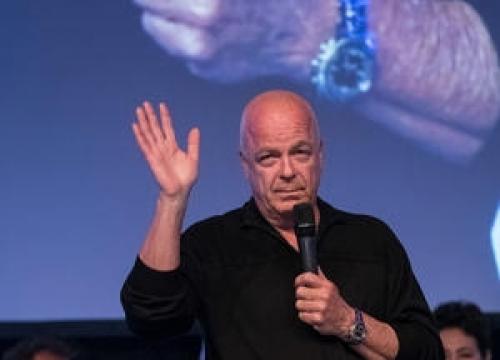 Babylon 5 Star Jerry Doyle Dead At 60