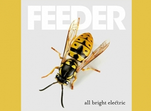 Feeder - All Bright Electric Album Review