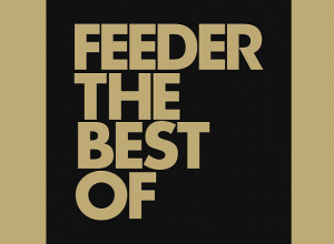 Feeder - The Best Of Album Review