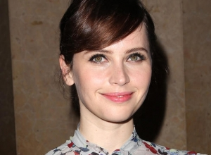 Is Felicity Jones Playing Princess Leia in Star Wars Standalone?