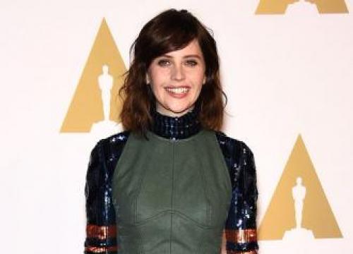 Felicity Jones On 'wonderful' Star Wars Character