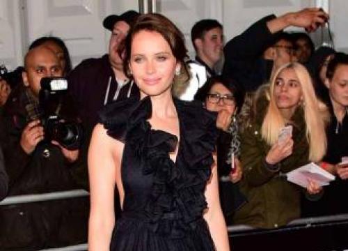 Felicity Jones Only Spoke In Brooklyn Accent On New Film