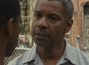 Fences Trailer