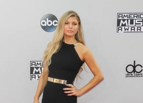 Fergie Credits Husband For Her Comeback