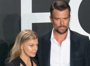 Josh Duhamel Spills About Fergie's Album And 2017 Tour