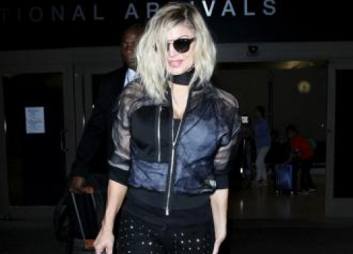 Fergie: 'Kim, Kanye, Taylor Feud Could Be A Publicity Stunt'