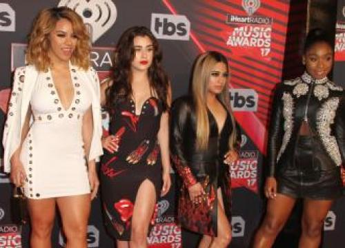 Fifth Harmony Considered Name Change