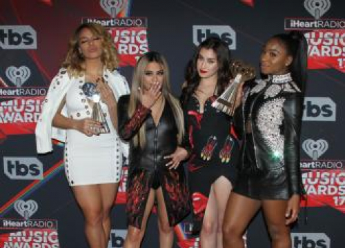 Dinah Jane Is Normani Kordei's 'Wing Woman'