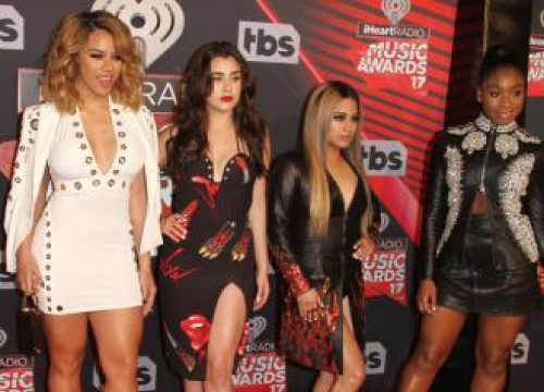 Fifth Harmony - Fifth Harmony Will Launch Namesake Album Next Month