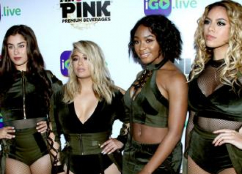 Fifth Harmony Dismiss Suggestions They're Too 'Sexualised'