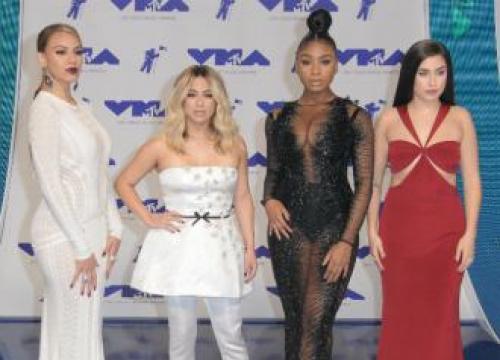 Fifth Harmony Axe Australian Tour Amid Split Fears