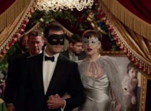 Fifty Shades Darker Trailer
