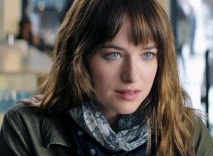 Copy Of 'Fifty Shades' Spin Off Novel Goes Missing - Everyone Panics
