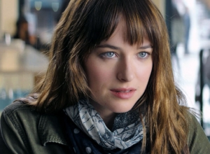 E.L James's Husband is Writing 'Fifty Shades of Grey' Sequel