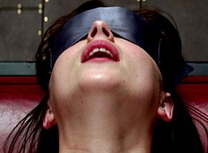 Will Author E.L. James Be Penning The Screenplay For 'Fifty Shades Of Grey' Sequels?
