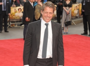 Hugh Grant To Play Vain, Washed-Up Actor In 'Paddington' Sequel
