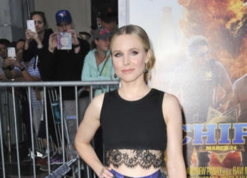 Kristen Bell's Frozen Role Doesn't Impress Her Kids