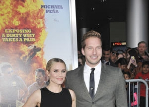Kristen Bell And Dax Shepard Compete For Better Surprises