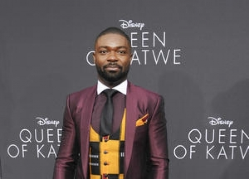 David Oyelowo Was Inspired To Become A Citizen After Filming Selma