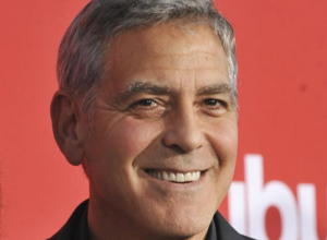 George Clooney Working On Watergate Series For Netflix