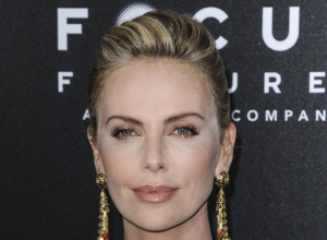 Charlize Theron And Angelina Jolie Have Apparently Not Always Seen Eye To Eye