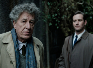Final Portrait Movie Review