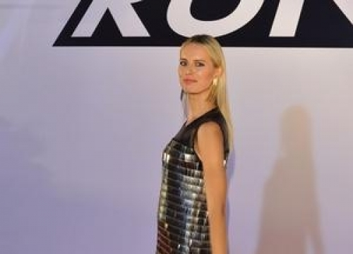Karolina Kurkova Expecting Second Child - Report