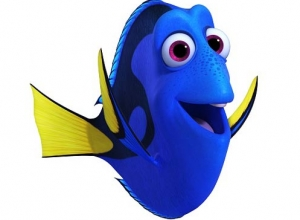 Meet Young Dory In The Latest Trailer for 'Finding Dory'