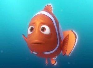 Finding Dory - Teaser Trailer