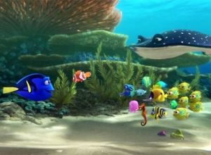 Will 'Finding Dory' Feature Pixar's First Lesbian Couple?