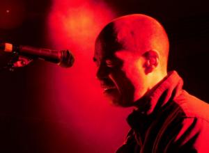 Finley Quaye - The Ballroom, Dreamland, Margate 10.05.2019 Live Review