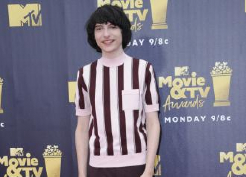 Finn Wolfhard To Star In Rules For Werewolves