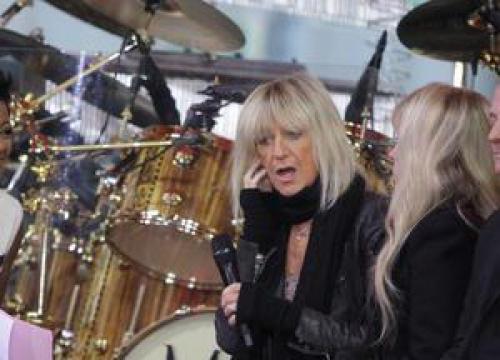 Fleetwood Mac Top High-priced Scalper Tickets Poll