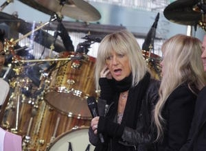 Fleetwood Mac Cancel Gig Due To Illness