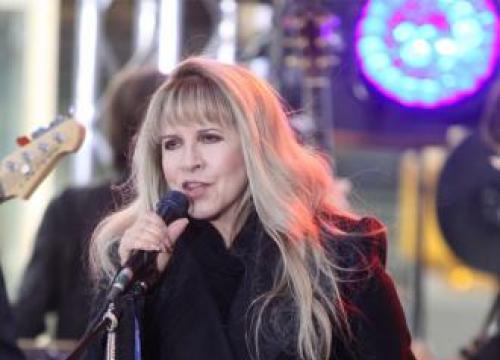 Fleetwood Mac Announce European Tour Dates
